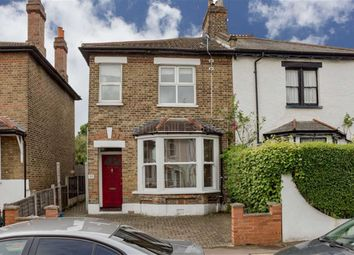 Thumbnail 1 bed flat to rent in Wellesley Road, Wanstead, London