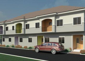 Thumbnail 4 bedroom terraced house for sale in Alao Etti Street, Igbo Efon, Lagos Island