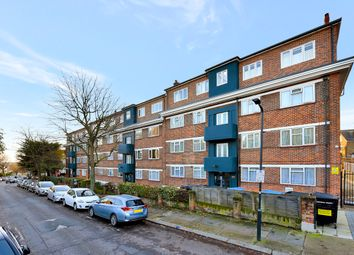 Thumbnail 2 bed flat for sale in The Elms, Nicoll Road, London