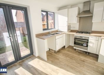 Thumbnail 3 bed property to rent in Bailey Drive, Ebbsfleet Valley