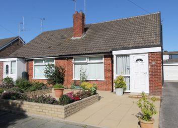 Thumbnail 3 bed semi-detached bungalow to rent in Wood Green Drive, Thornton-Cleveleys
