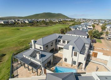 Thumbnail 4 bed detached house for sale in Periwinkle Way, Western Seaboard, Western Cape