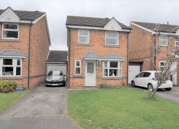 Thumbnail 3 bed semi-detached house for sale in Hill Village Road, Werrington, Stoke-On-Trent
