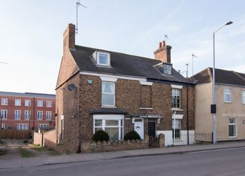 Thumbnail 3 bed semi-detached house for sale in London Road, Wyberton, Boston
