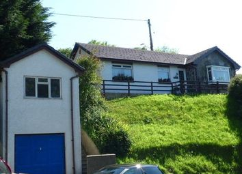 Thumbnail 3 bedroom bungalow for sale in Penymorfa Lane, Carmarthen