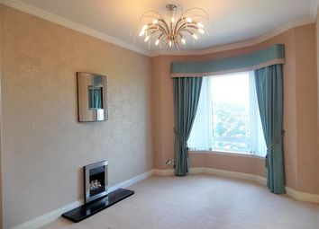 Thumbnail 2 bed flat to rent in Govan Road, Govan, Glasgow