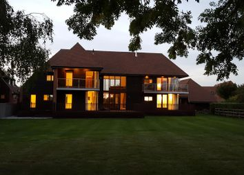 Thumbnail 4 bed property for sale in Grove, Wantage, Oxfordshire
