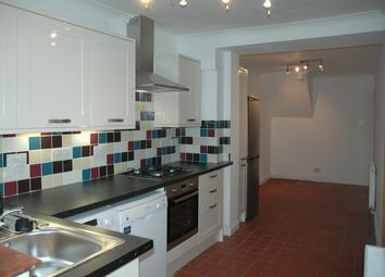 Thumbnail 3 bed terraced house to rent in Ediva Road, Meopham, Meopham, Gravesend