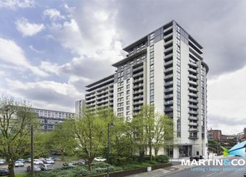 1 bed flat for sale in Centenary Plaza, 18 Holliday Street, Birmingham B1