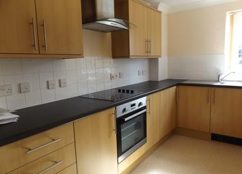 Thumbnail 2 bed flat to rent in Tasman Court, Southampton