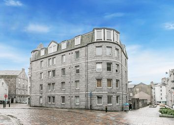 Thumbnail 1 bed flat for sale in Carmelite Street, City Centre, Aberdeen