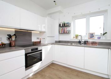 Thumbnail 1 bed flat for sale in Willow Court, Fullwell Avenue