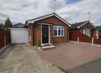 Thumbnail 1 bed detached bungalow for sale in Landsburg Road, Canvey Island, Essex