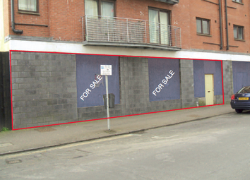 Thumbnail Retail premises for sale in 41A Trades Lane, Dundee