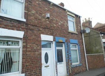 Thumbnail 1 bed terraced house for sale in 7 North Road West, Wingate