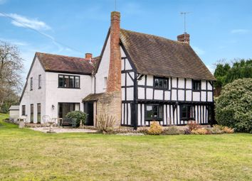 Thumbnail 5 bed detached house for sale in Binton, Stratford-Upon-Avon, Warwickshire