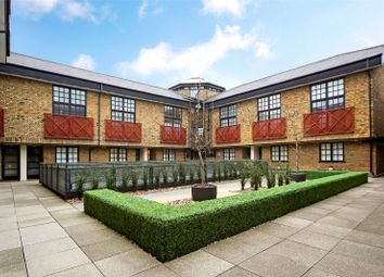 Thumbnail 3 bed flat for sale in The Cooperage, 6 Gainsford Street, London