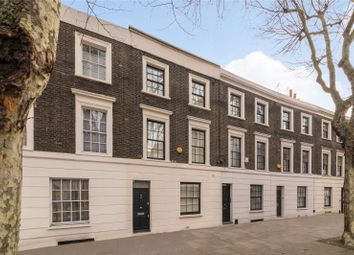 Thumbnail 4 bed terraced house for sale in Rosebery Avenue, Angel, London