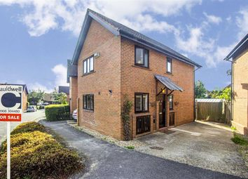 3 bed detached house for sale in Khasiaberry, Walnut Tree, Milton Keynes, Bucks MK7