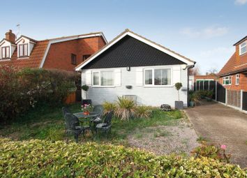 Thumbnail 3 bed detached bungalow for sale in St. Marys Grove, Seasalter, Whitstable