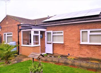 Thumbnail 2 bed terraced bungalow for sale in Teversham Drift, Cherry Hinton, Cambridge