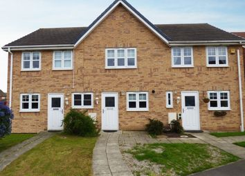Thumbnail 2 bedroom terraced house for sale in Faraday Drive, Stockton-On-Tees