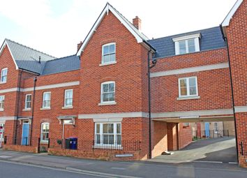 Thumbnail 4 bed town house to rent in Bunbury Terrace, Newmarket