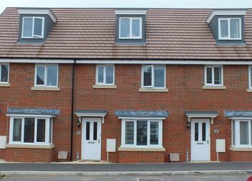 Thumbnail 3 bed terraced house for sale in Toucan Street, Trowbridge