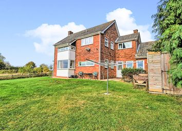 Thumbnail 3 bed end terrace house to rent in Groton Hall Cottages, Suffolk