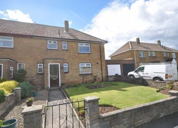 Thumbnail 3 bed semi-detached house to rent in Field Close, Whitby