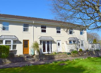 Thumbnail 3 bed terraced house for sale in Woodlands, Budleigh Salterton