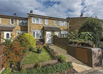 Thumbnail 1 bed terraced house to rent in Reedsfield Road, Ashford, Surrey