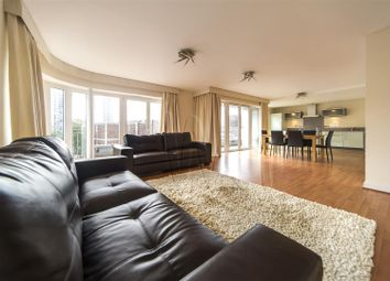 Thumbnail 3 bed flat for sale in Sheepcote Street, Edgbaston, Birmingham