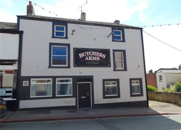 Thumbnail 5 bed terraced house for sale in The Butchers Arms, 95 Crosby Street, Maryport, Cumbria