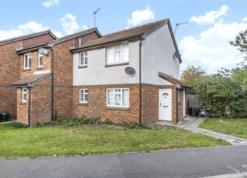 Thumbnail 1 bed end terrace house for sale in Rabournmead Drive, Northolt, Northolt