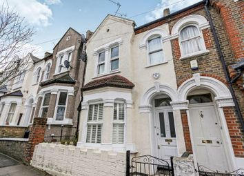 Thumbnail 3 bed property for sale in Glycena Road, London