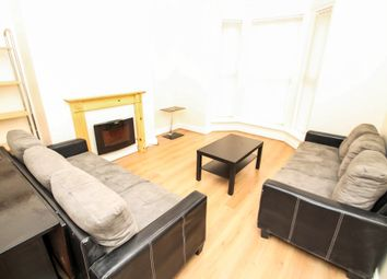 Thumbnail 5 bed terraced house to rent in All Bills Included, Norwood Road, Hyde Park
