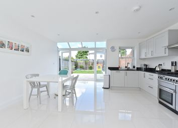 Thumbnail 4 bed semi-detached house for sale in Dugdale Hill Lane, Potters Bar
