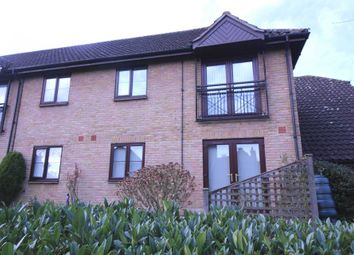 Thumbnail 1 bed flat to rent in Kingfisher Lodge, Great Baddow