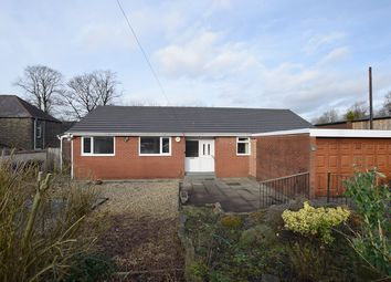 Thumbnail 3 bed detached bungalow for sale in Watt Street, Burnley