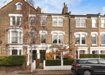 Thumbnail 4 bed end terrace house for sale in Florence Road, Stroud Green, London