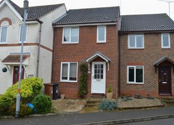 Thumbnail 2 bedroom terraced house to rent in Hedgley Court, Buckingham Fields, Northampton