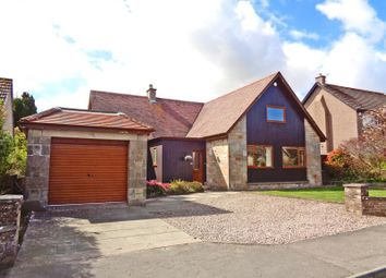 Thumbnail 5 bed detached house for sale in Lawhead Road West, St. Andrews