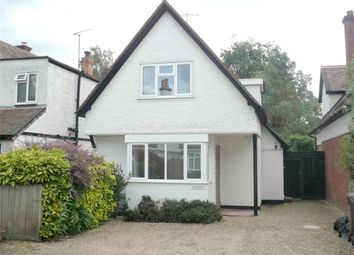 Thumbnail 2 bed detached house to rent in Northfield Road, Lower Shiplake, Henley-On-Thames