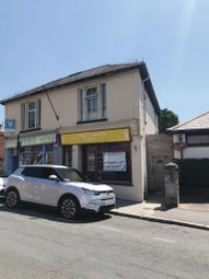 Thumbnail Retail premises for sale in 8 Falcon Cross Road, Shanklin, Isle Of Wight