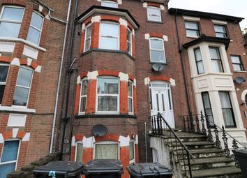 Thumbnail 1 bed maisonette to rent in Rothsay Rd, Luton