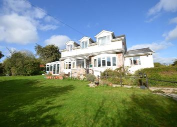 Thumbnail 4 bed detached house for sale in Liverton, Newton Abbot, Devon