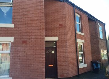 Thumbnail 2 bed terraced house to rent in Neville Street, Platt Bridge