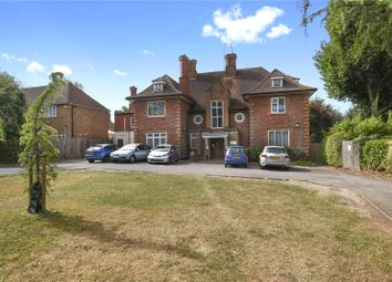 2 bed flat for sale in Frithwood Avenue, Northwood, Middlesex HA6