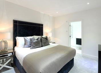 Thumbnail 4 bed flat to rent in Lexham Gardens, London, London